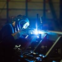 WEHRLE Schweißbautechnik - flexible Lösungen für den Anlagen - und Maschinenbau