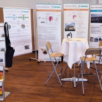 WEHRLE booth at Waste-to-Resources in Hannover 2019