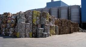 Industrielle Abwasserbehandlung und Wasserrecycling in der Papierindustrie/ Zellstoffindustrie - WEHRLE