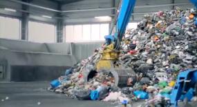 Abfälle & Reststoffe
