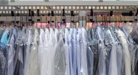 Laundry & Textile