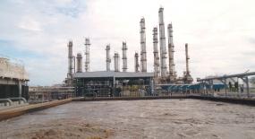 Behandlung komplexer Abwässer und Wasserrecycling in der Petrochemie