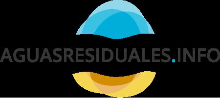 Logo Aguasresiduales