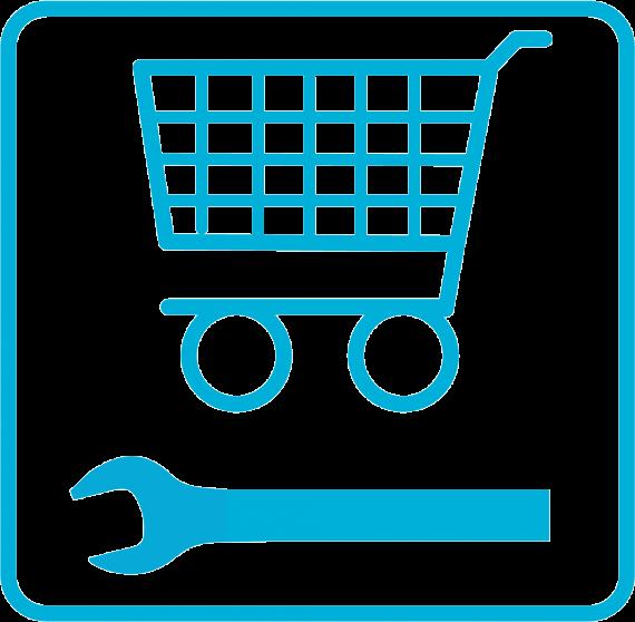 La boutique en ligne de WEHRLE