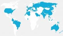 WEHRLE Umwelt - Kontakte international
