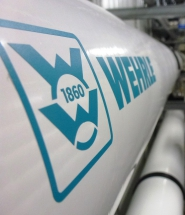 Applications - Process water - Wastewater – Water recycling etc.