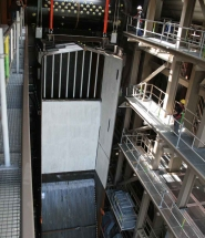 WEHRLE - Nous proposons des systèmes d'incinération, des unités à lit fluidisé, des chaudières ainsi que l'épuration des gaz de combustion.
