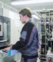 Optimizing waste water treatment plants