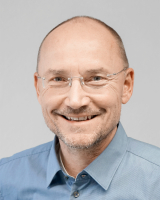 WEHRLE: Martin Schaub - Product Manager MBT and AD Technologies