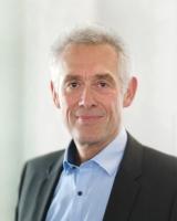 WEHRLE: Wolfgang Schumacher - Directeur du département Fabrication, Fondé de pouvoir