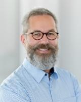WEHRLE: Robert Körner - Bereichsleiter Marketing & Strategischer Vertrieb