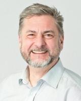 Kurt Nussbaumer - Head of Department Grate Firing Systems at WEHRLE