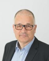 WEHRLE: Frank Natau - Area Manager Zentraleuropa. Senior Expert Waste/Water