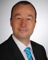 Dr. Bernd Fitzke, Geschäftsführer WEHRLE Umwelt GmbH