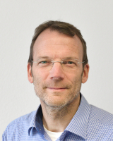 WEHRLE: Gregor Streif - Head of Project Management & Plant Engineering