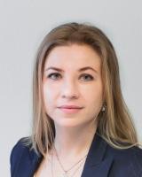 Лариса Константинова - Природоохранные технологии | Восточная Европа