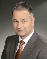 WEHRLE: Frank Natau - Area Manager Central Europe / Senior Expert Waste/Water