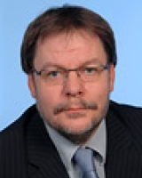 WEHRLE: Ingo Dörfel - Head of Department Boiler and Plant Energy Technology