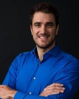 WEHRLE: Simon Götz - Area Manager Asien & Mittlerer Osten / Projektleiter
