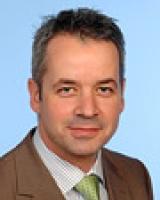 Johannes Buß, Bereichsleiter Energietechnik