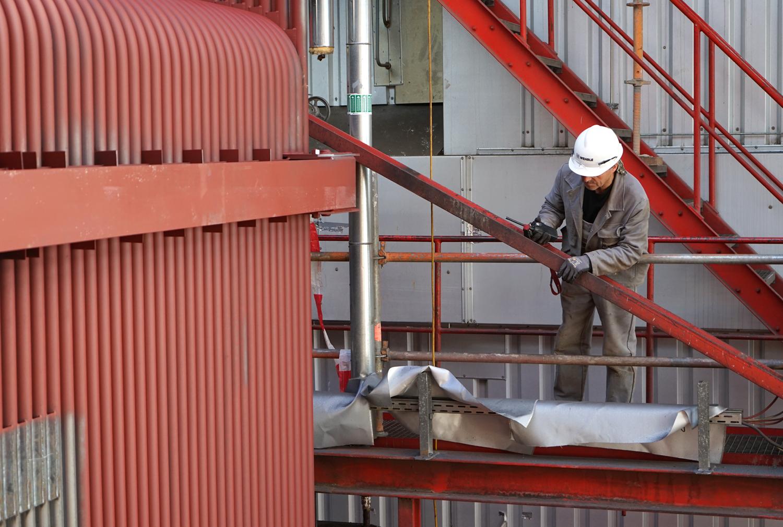 WEHRLE - Im Zuge weiteren Wachstums suchen wir für unsere Anlagenbau-Bereiche einen Bauleiter Anlagenbau (m/w/d) zum nächstmöglichen Eintrittstermin.